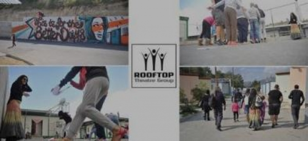 Rooftop Theatre Group - CITY CODE Magazine